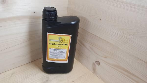 Sägekettenhaftöl ISO VG 110 teilsynthetisch