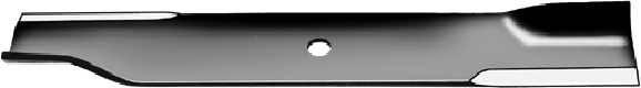 Rasenmähermesser für John Deere, Bunton Aufsitzmäher 48 Zoll Mähwerk (122 cm) Hydro-Drive-Mähwerk