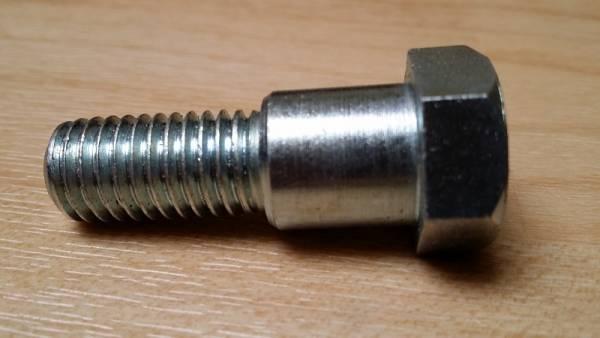 Schraube für Kugellager für Entrindungsgerät