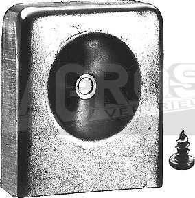 Auspuffumleitung für Briggs&Stratton Motoren