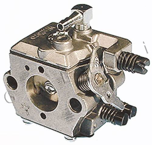 Vergaser 'Walbro' SDC-38 für MC Culloch Motorsäge CP 80, Power MAC 570, 800, 850, Super Pro 70, 81, PM 88