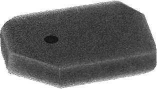 Schaumstofffilter/ Luftfilter für Honda Motor G-100