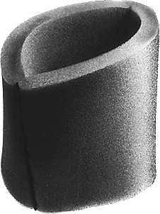 Schaumstoff Vorfilter für Honda Motore GX-340, GX-390