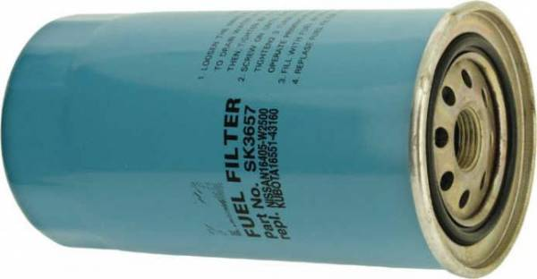 Kraftstoff-Filter für Kubota