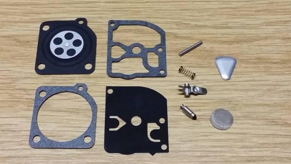 Reparatursatz ersetzt Zama RB-50 für Zama Vergaser C1Q-S11G für Stihl Motorsäge 021, 023, 025