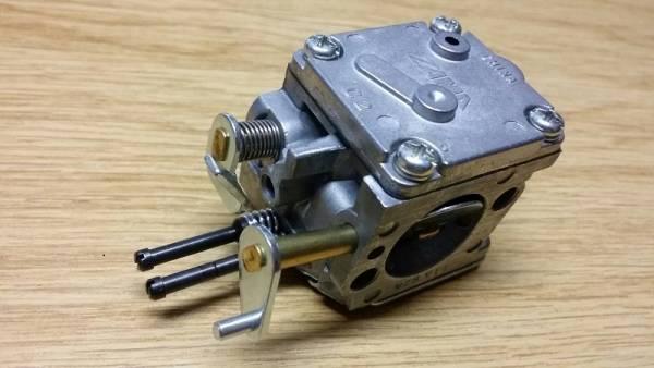 Vergaser Zama C2-L1, A (ersetzt Dellorto vergaser) für Oleo Mac Motorsäge 350, 350 Super, 350 AF, 264F Deluxe