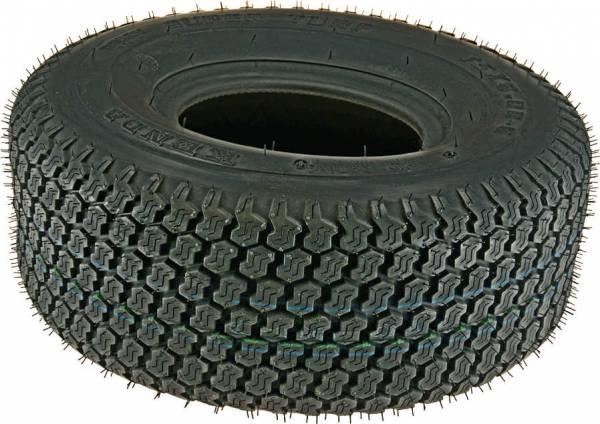 Reifen Rasen-Profil »Kenda Super Turf« (Gr. = 15 x 6.00-6, Gr. = 6.00/4.50-6) für Toro Rasentraktor/ Aufsitzmäher 215-5, H, SB