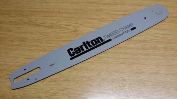 40 cm Carlton Führungschiene .325 1,6 mm 67 TG