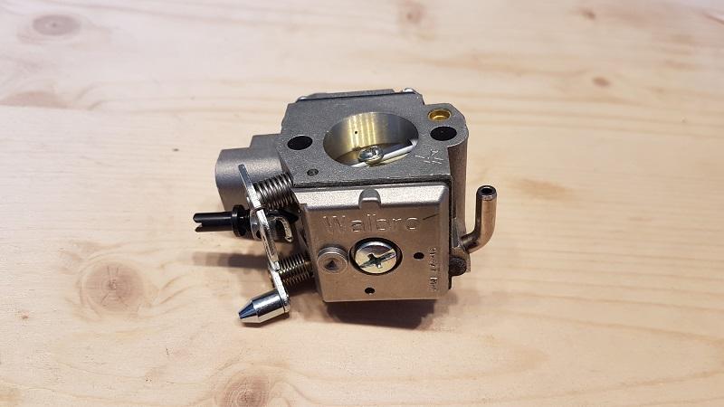Vergaser  passend zu Motorsäge Stihl MS 361