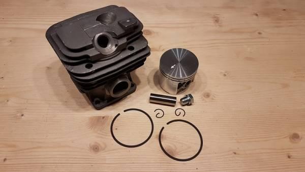 Schraube mit Stopfen für Zylinder-Haube passend für Stihl MS461