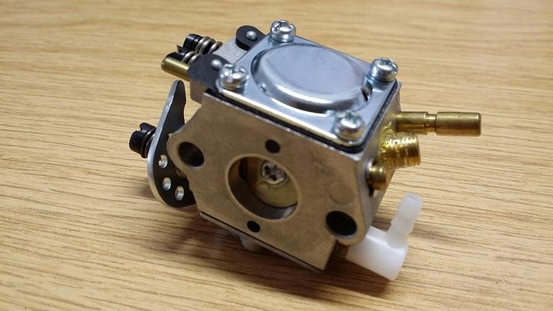 Reparatursatz passend  für Stihl FS36 FS 36 mit Walbro Vergaser