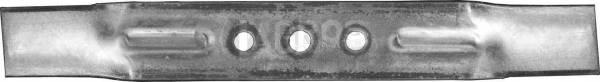 Rasenmähermesser für Alko Seitenauswurfmäher E-38, E-38 Solid, E-38/1050, E-38 Topmaster, E-38/900 Topmaster, 25/38