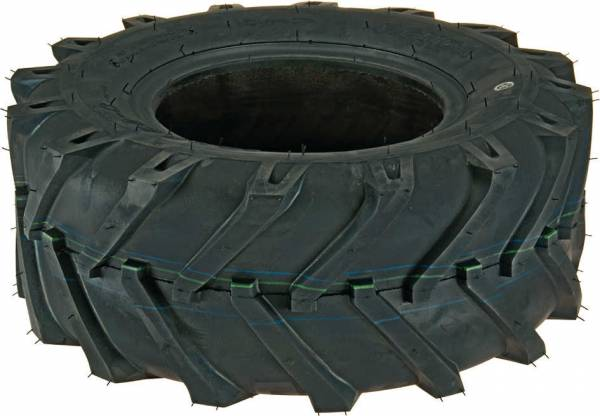 AS-Reifen Ackerstollen-Profil (Gr. = 16 x 6.50-8) für z.B. Agria Motorhacken und Balkenmäher