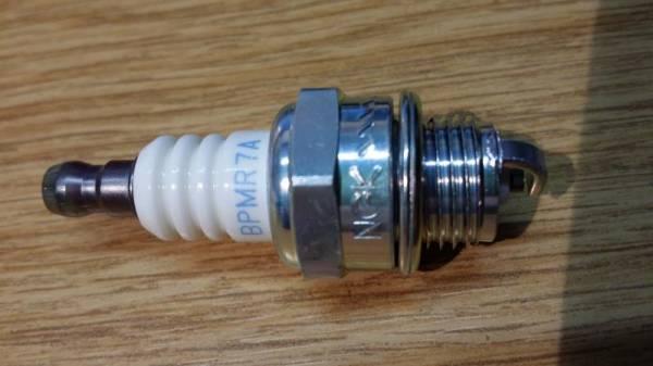 Zündkerze Bosch WSR-6F passend Stihl BG 45 55 65 85