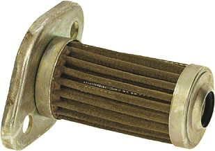 Kraftstoff-Filter-Einsatz für verschiedene Modelle passend z.B. Robin, Yamaha