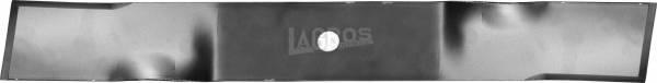 Rasenmähermesser mit Kantenschliff für AS-Motor Allmäher 26 Zoll, für 66 cm Ausputzmäher, 26-H8, AH-8