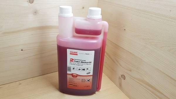 Dolmar 2-Takt Mineral Spezialöl Dosierflasche