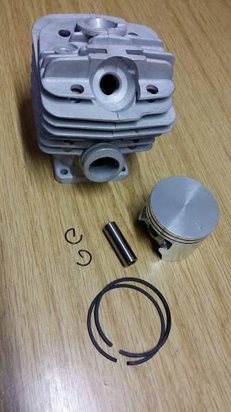 Kolben Zylinder mit Dichtsatz passend zu Stihl 034 MS 340