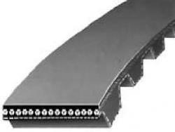 Zahnflachriemen 1440-S8M20 für Echo Rasentraktor/ Aufsitzmäher für 42 Zoll Contra-Deck Mähwerk (2 Messer) Messerantrieb