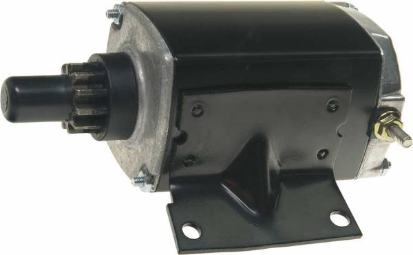Elektrostarter für Tecumseh Getriebe mit 11 Zähne für Tecumseh Motor OH120, OH-140, O160, OH180