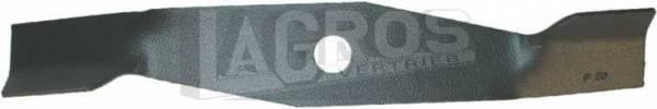 Rasenmähermesser für Alko Heckauswurf-Mäher E32H, Master 3200, Rasaero 320, 32E, 32EH, Euro0800