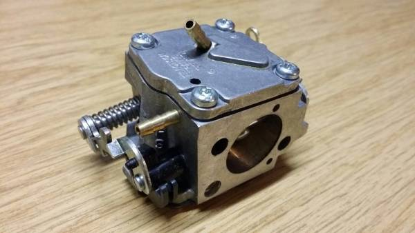 Vergaser Tillotson HS-265A für Jonsered Motorsäge J 2094, 2095 + Turbo