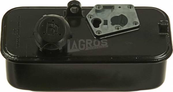 Benzintank für Briggs&Stratton 3,5 PS Motoren