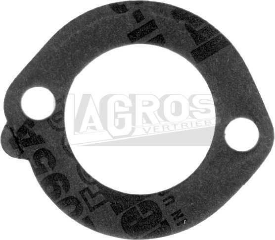 Luftfilterdichtung, Flanschdichtung für Briggs&Stratton 3.5-5 PS Industrial Plus, 5-6 PS Intek Motoren