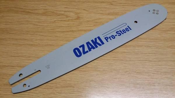 30 cm Ozaki Führungsschiene 3/8H 1,3 mm 44/ 45 TG