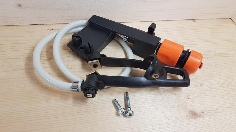 Vergaser passend für Stihl TS410 TS420 Trennschneider