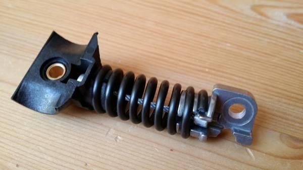 Vergaserhaube  für Motorsäge Stihl MS 441 Vergaserkastendeckel
