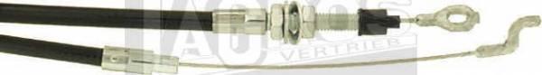 Kupplungszug für Honda Rasenmäher HRB215, HRB535, HRB215SXA, HRB215K1SXA