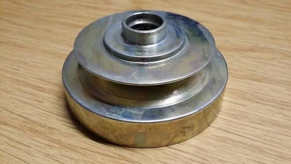 Kupplungstrommel für Entrindungsgerät für Husqvarna Motorsäge 357, 359