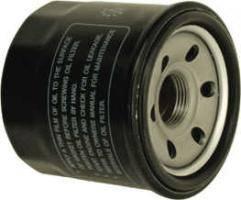 Ölfilter f. 16 PS Motor V-Zylinder für Honda GXV 530