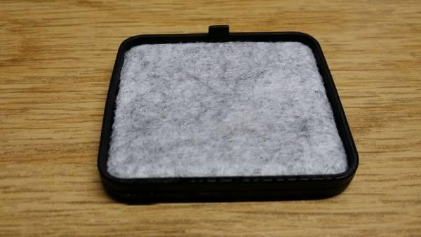 Luftfilter für Oleo Mac Rückenblasgerät/ Heckenschere BV 126, BV 125 Ergo, HC 260 XP, HC/ HCS 275 XP, HT 27, HT 27 L/ S