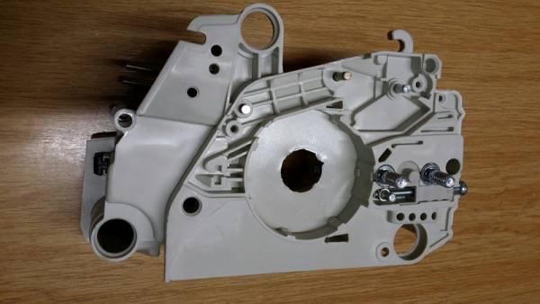 018 MS 180 Kurbelwellengehäuse passend für Stihl 017 MS170