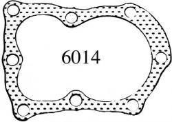 Zylinderkopf Dichtung für Briggs&Stratton 5 PS Motor horizontal + vertikal 100000, 100200-999, 130200, 130999, 131400, 131499, 131900, 31200, 131400, 131900, 132900