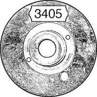 Sabo 43-2 Vario 43-2 A Turbostar Abdeckung  pas f 43-4 Turbostar 43-130 H Tu