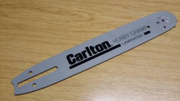 30 cm Carlton Führungschiene 3/8H 1,3 mm 45 TG