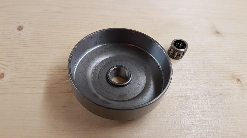 1 Zylinder für Husqvarna 40 Durchmesser 40 mm Hohe Qualität