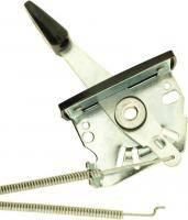 Stahlgehäuse kpl. mit Seil und Spiralmantel für Briggs&Stratton Motore