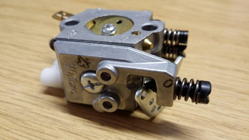 neu Walbro Vergaser Membran+Reparatursatz passend Stihl FS36 40 44 75 80 85