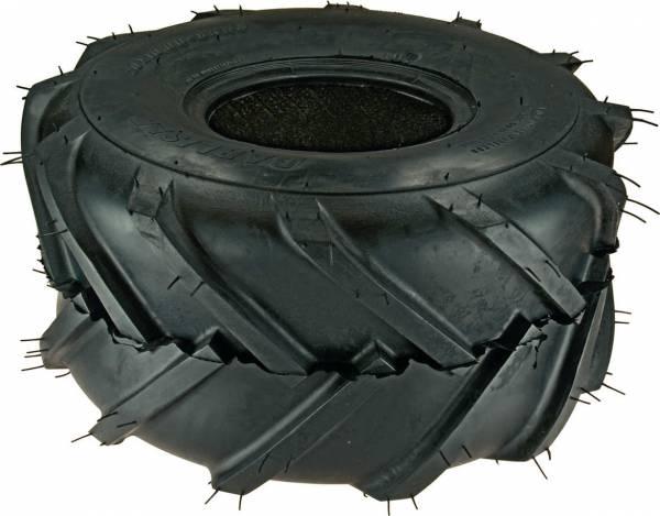 AS-Reifen Ackerstollen-Profil »Carlisle« Super Lug (Gr. = 20 x 10.0-8) für Motorhacken und Balkenmäher