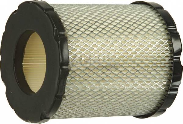 Luftfilter für Briggs&Stratton Motor 44P977, TSC Riders