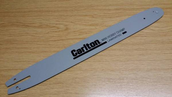 33 cm Carlton Führungschiene .325 1,6 mm 56 TG