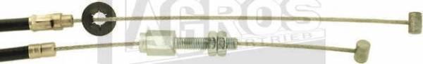 Kupplungszug für Honda Rasenmäher HR194, 214, 214SXA, HRA194, 214, 214SXA, 216
