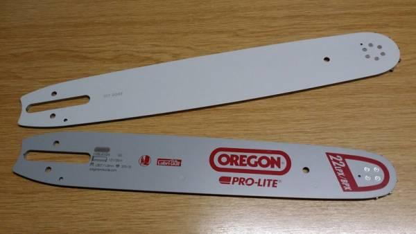 Oregon Führungsschiene Schwert 35 cm für Motorsäge MCCULLOCH Euromac ES22