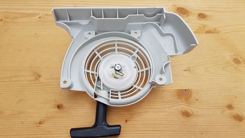 FS400 FS450 FR480C FS480 Stihl Startergehäuse für FR350 FR480 FR450