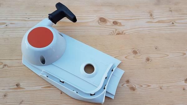 Impulsschlauch passend für Stihl TS700 TS800