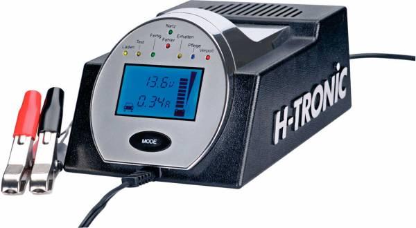 HTDC5000 Multifunktions-Ladegerät 12V/5A